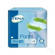 ABSORB INC ORINA NOC ANAT TENA PANTS PLUS T- GDE 14 U