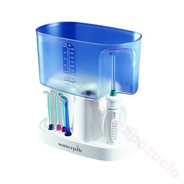 IRRIGADOR BUCAL ELECTRICO WATER PIK WP-70 FAMILIAR ENCHUFE A LA CORRIENTE