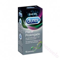 PROFIL DUREX PERFORM EASY ON12