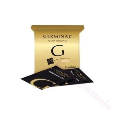 GERMINAL ACC INM TOALLITAS 5U