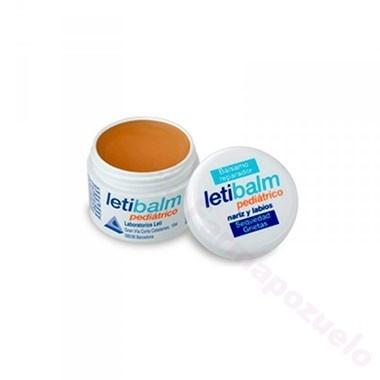 LETIBALM PEDIATRICO 10 ML