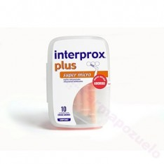 INTERPROX PLUS SUPER MICRO 6 U
