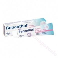 BEPANTHOL BEBE PDA PROT 100 G