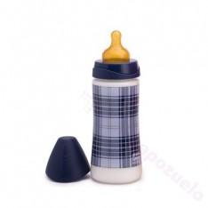BIBERON 0 BPA PP BOCA ANCHA T LATEX SUAVINEX 360 CC PAPILLA