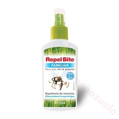 REPEL BITE 100 ML.