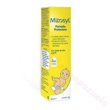 MITOSYL POMADA PROTECTORA 65 G