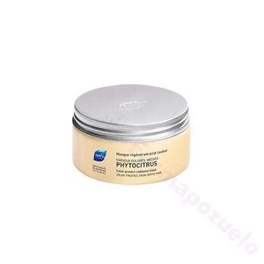 PHYTOCITRUS SOIN MASCARILLA NUTRITIVA PHYTO 200 ML