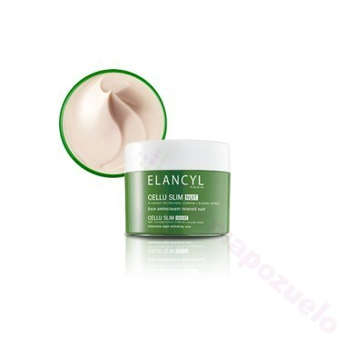 ELANCYL CELLU-SLIM ANTICELULITIS NOCHE 250 ML