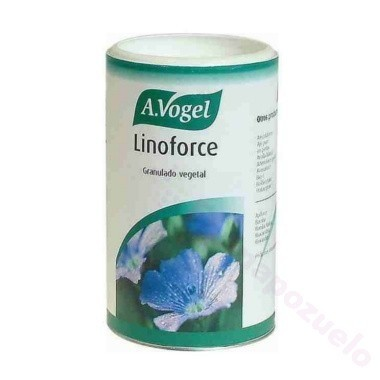 LINOFORCE GRANULADO A VOGEL 300 G