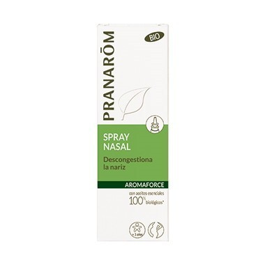 AROMAFORCE SPRAY NASAL PRANAROM