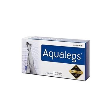 NC AQUALEGS 30 CAPS