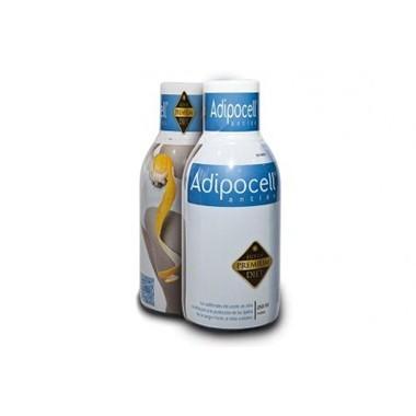 NC ADIPOCELL ANTIOX 225 ML BOTE