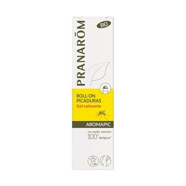 AROMAPIC GEL CALMANTE ROLL-ON 30 ML PRANAROM