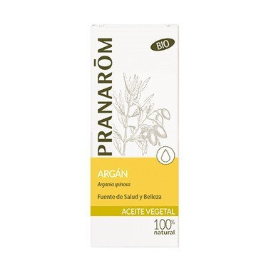 AV ARGAN 50 ML PRANAROM