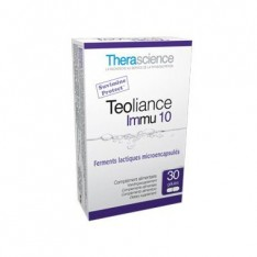 TEOLIANCE IMMU 10 THERASCIENCE