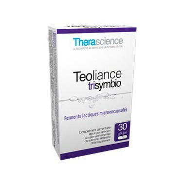 TEOLIANCE TRISYMBIO THERASCIENCE