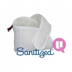 PATUCO ANTIESCARAS BLANCO SANITIZED SATNDARD