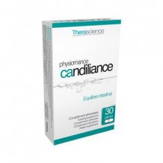TEOLIANCE PHYSIOMANCE CANDILIANCE