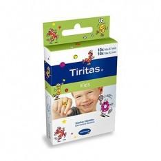 TIRITAS INFANTIL KID 20 UN
