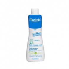 BABYGEL MUSTELA 750 ML