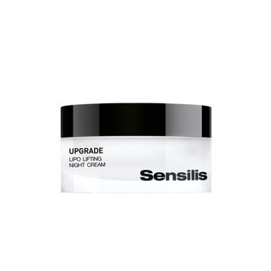 SENSILIS UPGRADE CREMA LIPO-LIFTING NOCHE 50 ML