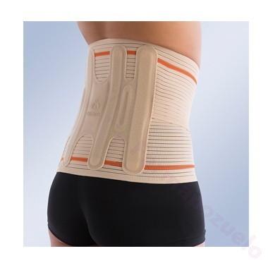 Faja lumbar para hernia discal for Silla oficina hernia discal
