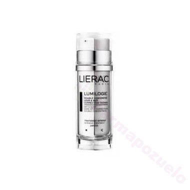 LIERAC LUMILOGIE ANTIMANCHAS 30 ML.