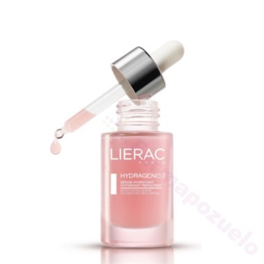 LIERAC HYDRAGENIST SERUM 30 ML.