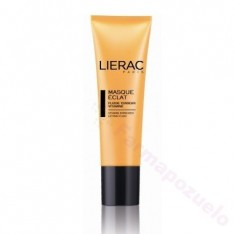 LIERAC MASCARILLA LUMINOSIDAD 50 ML.