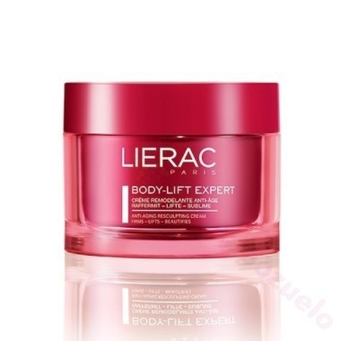 LIERAC BODY LIFT EXPERT 200 ML.