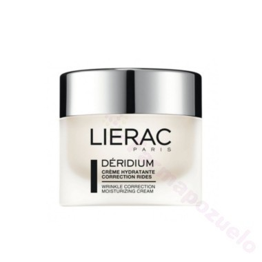 LIERAC DERIDIUM CREMA PIEL NORMAL A MIXTA