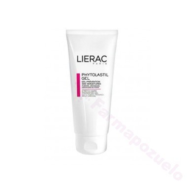 LIERAC GEL LOTION 200 ML.