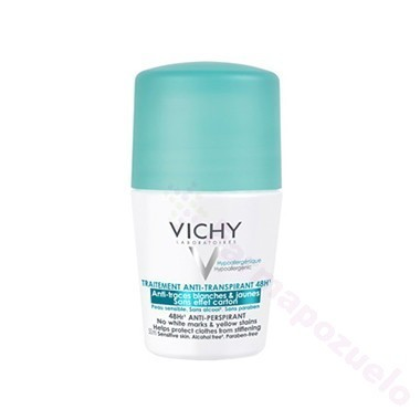 VICHY DESOD REGULADOR ROLL ON