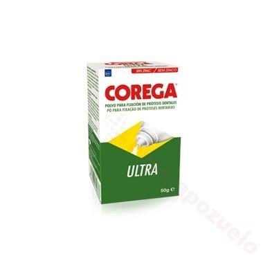 COREGA ULTRA ADH POLVO 50 G