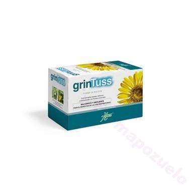 GRINTUSS TISANA 20 UNI