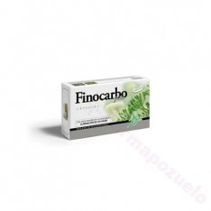 FINOCARBO PLUS 20 CAPS