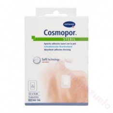 COSMOPOR SKIN COLOR 7,2X5 5 APOSITOS