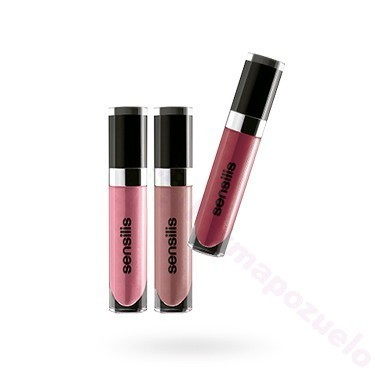 SENSILIS SHIMMER LIPS 05 NATUREL