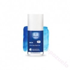 WELEDA MEN 24 H DESODORANTE ROLL ON 50 ML