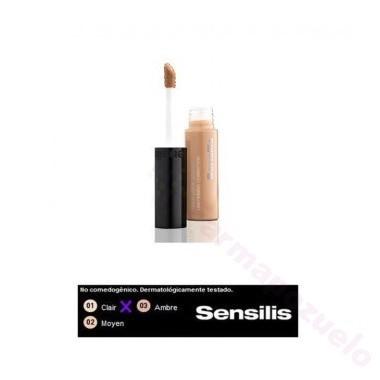 SENSILIS CORRECTOR 2