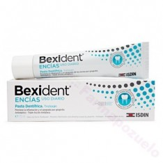PASTA DENTAL BEXIDENT ENCIAS 75 ML