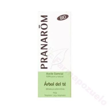 AE TEA TREE BIO 10 ML PRANAROM