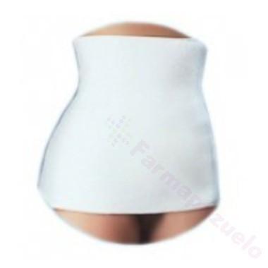 faja tubular abdominal