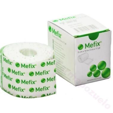 MEFIX 5 CM X 10 METROS ROLLO