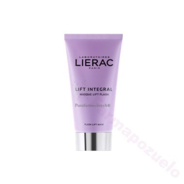 LIERAC LIFTISSIME MASCARILLA FLASH