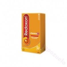REDOXON VITAMINA C NARANJA 30 COMP