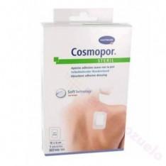 COSMOPOR STERIL APOSITO ESTERIL 10 CM X 6 CM 5 APOSITOS