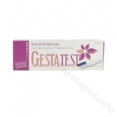 GESTATEST TEST EMBARAZO