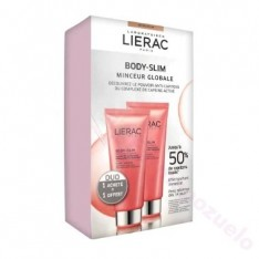 LIERAC BODY - SLIM GLOBAL PACK