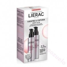 LIERAC BODY-SLIM VIENTRE PACK